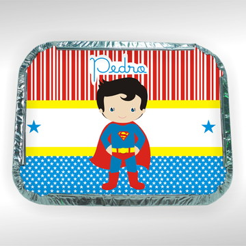 Marmitinha Superman