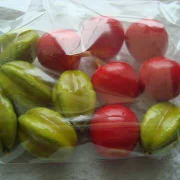 Mini frutinhas