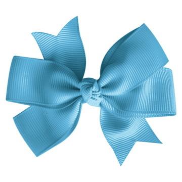 Laço Priscila Azul Mist