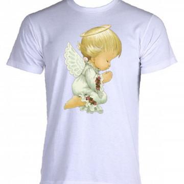 Camiseta Santos Católicos - 01