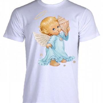 Camiseta Santos Católicos - 02
