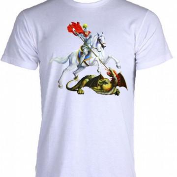 Camiseta Santos Católicos - 06