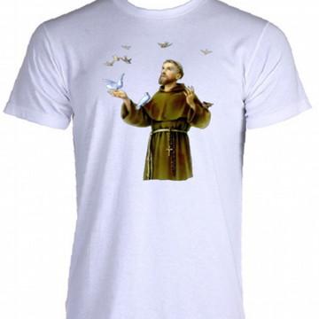 Camiseta Santos Católicos - 07