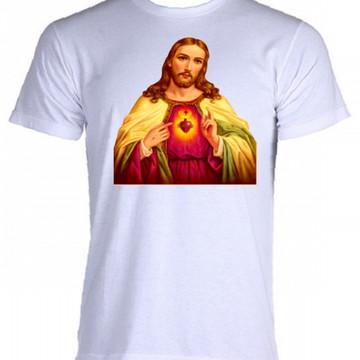 Camiseta Santos Católicos - 09