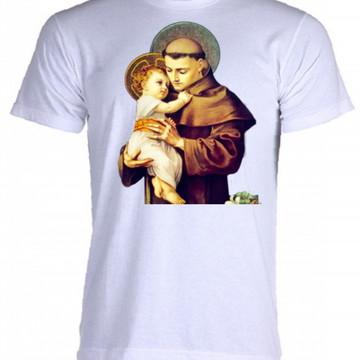 Camiseta Santos Católicos - 12