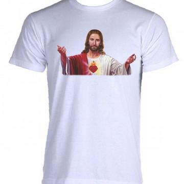 Camiseta Santos Católicos - 13