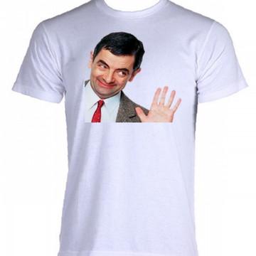 Camiseta Mr. Bean - 03