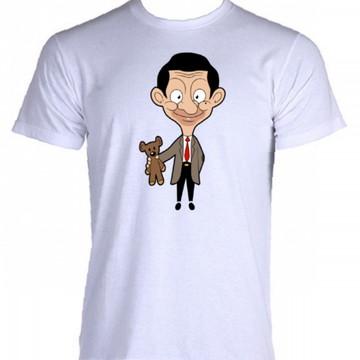 Camiseta Mr. Bean - 04