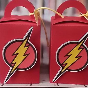Caixa The Flash