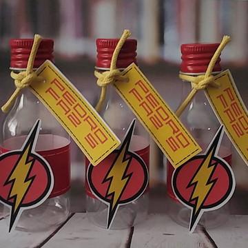 Garrafinha The Flash
