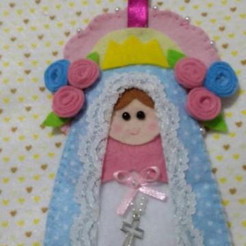 Chaveiro Nossa Senhora do Rosário