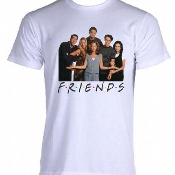 Camiseta Friends - 01