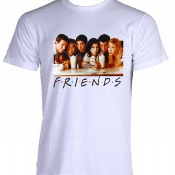 Camiseta Friends - 02
