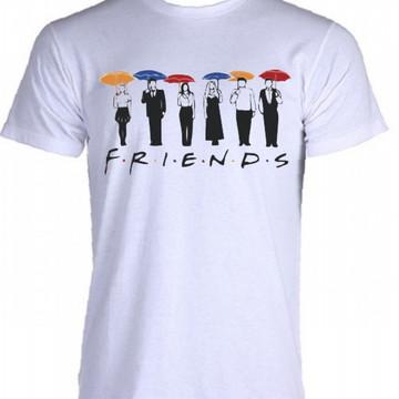 Camiseta Friends - 03