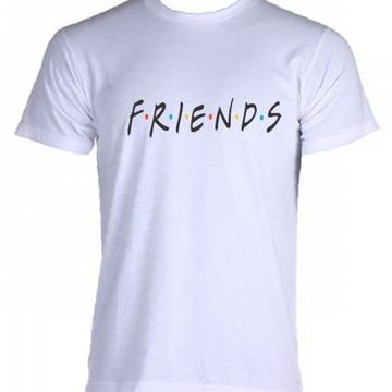 Camiseta Friends - 04