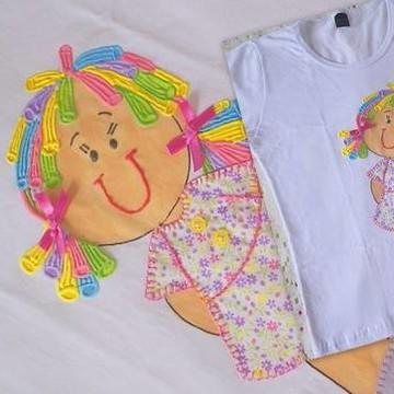 Camiseta Emilia