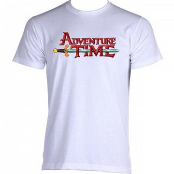Camiseta Hora de Aventura - 03