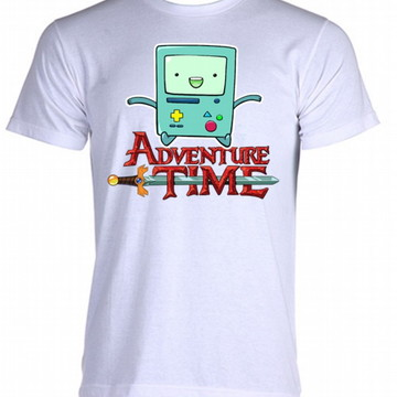 Camiseta Hora de Aventura - 04