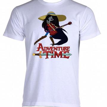 Camiseta Hora de Aventura - 05