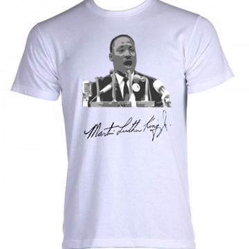 Camiseta Allsgeek Martin Luther King 01