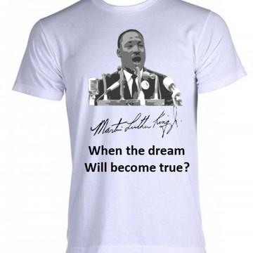 Camiseta Allsgeek Martin Luther King 03