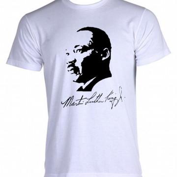 Camiseta Allsgeek Martin Luther King 06