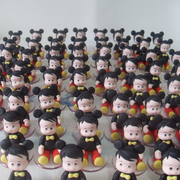 Lembrancinhas tema Mickey