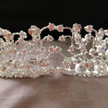 Coroa de Noiva Flores