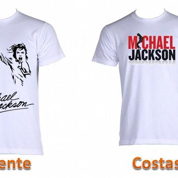 Camiseta Michael Jackson 11