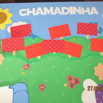 CHAMADINHA