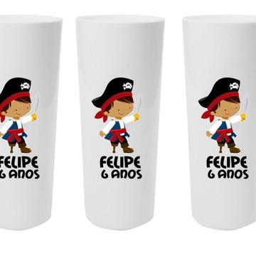 Pirata Copos Long Drink