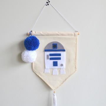 Flâmula R2-D2