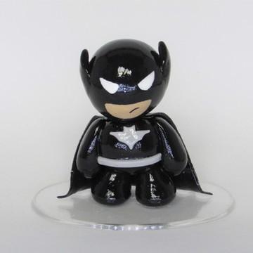 Batman - Miniatura em Biscuit