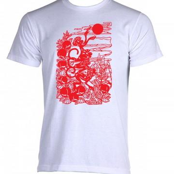 Camiseta Allsgeek China 09