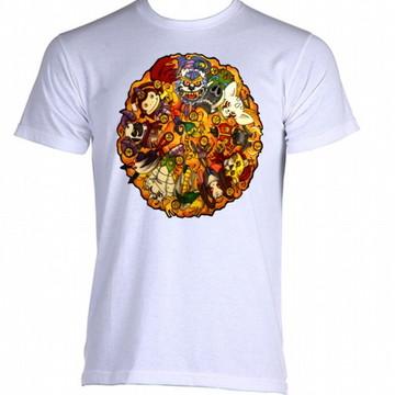 Camiseta Allsgeek China 10