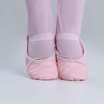 584c50eacd Sapatilha Ballet Infantil Rosa