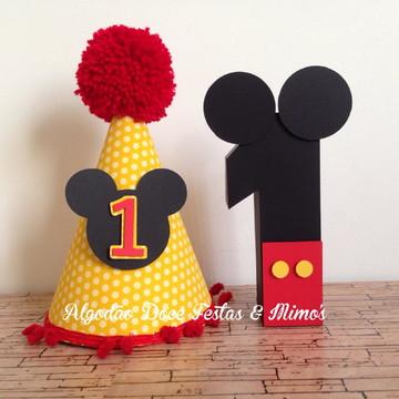 Kit Smash Mickey