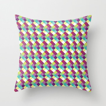 Capa de Almofada Summer Colors 50x50