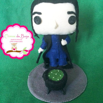 Pop - Snape -Harry Potter