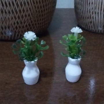 Mini vasos de flor 009