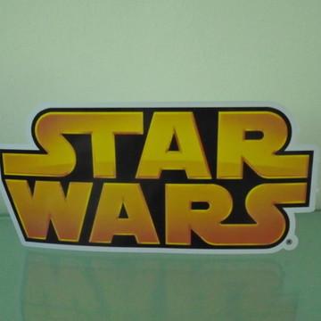 Totem de Mesa Star Wars Logo