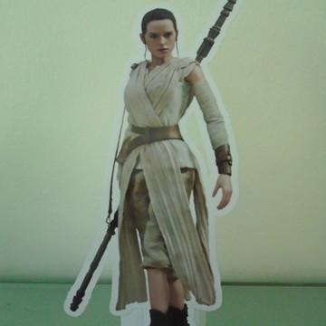 Totem de Mesa Rey Star Wars