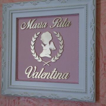 Porta Maternidade -GEMEAS