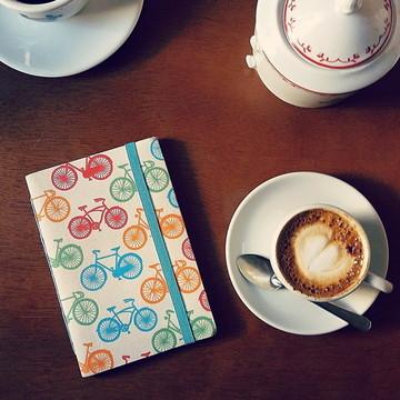 Caderneta Dia-a-dia
