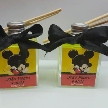 Aromatizador De Ambiente Mickey
