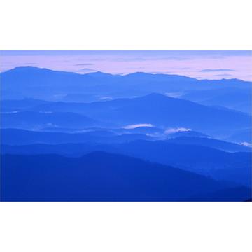 Fotografia Decoração - Montanhas Minas_a