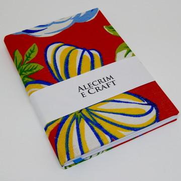 Caderno de Bolsa