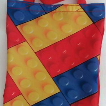 Sacolas Lego 29x39