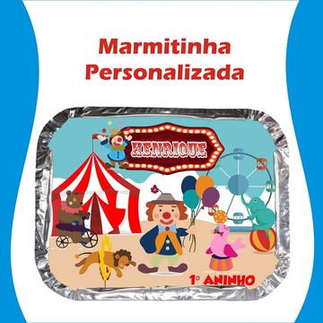 Marmitinha Circo