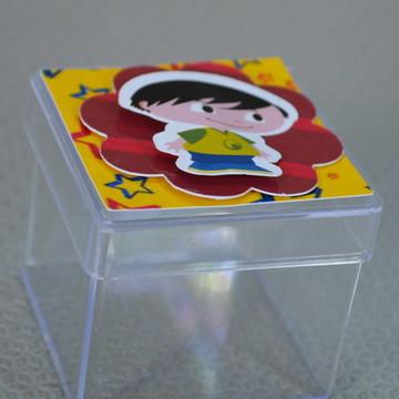 Caixa Acrílica SHOW DA LUNA